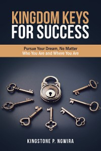Cover Kingdom Keys for Success