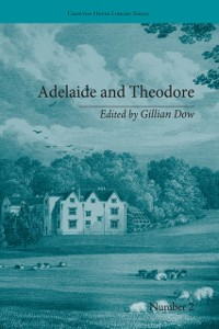 Cover Adelaide and Theodore
