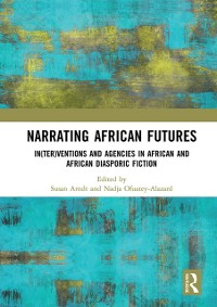 Cover Narrating African FutureS