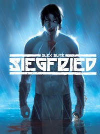 Cover Siegfried, Volume 1