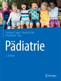 Cover Pädiatrie