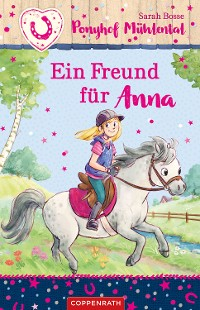 Cover Ponyhof Mühlental (Bd. 4)