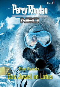 Cover Perry Rhodan Neo Story 2: Das Juwel im Lotus