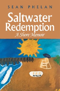 Cover Saltwater Redemption