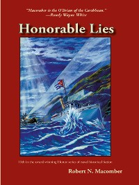 Cover Honorable Lies