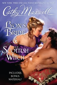 Cover Lyon's Bride and The Scottish Witch with Bonus Material