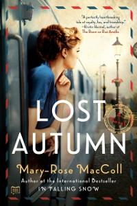 Cover Lost Autumn