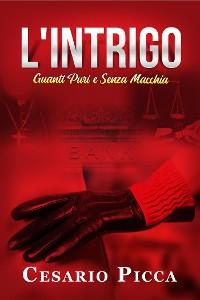 Cover L'intrigo - guanti puri e senza macchia