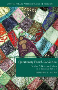 Cover Questioning French Secularism