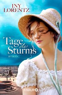 Cover Tage des Sturms