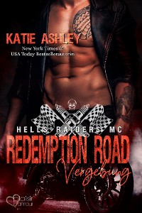 Cover Redemption Road: Vergebung