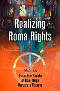 Cover Realizing Roma Rights