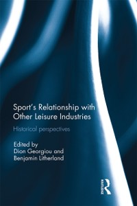 Cover Sport's Relationship with Other Leisure Industries