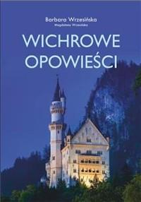 Cover Wichrowe opowieści