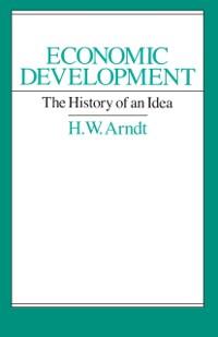 Cover Economic Development