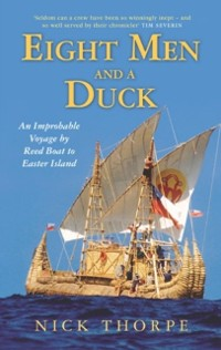 Cover Eight Men And A Duck