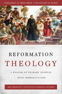 Cover Reformation Theology