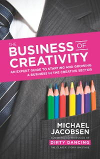 Cover The Business of Creativity