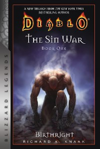 Cover Diablo: The Sin War Book One: Birthright