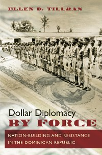 Cover Dollar Diplomacy by Force