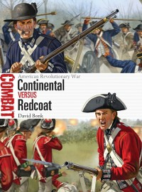 Cover Continental vs Redcoat
