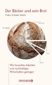 Cover Der Bäcker und sein Brot