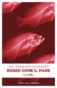 Cover Rosso come il mare