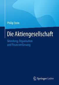 Cover Die Aktiengesellschaft