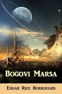 Cover Bogovi Marsa