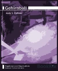 Cover Gehirnball
