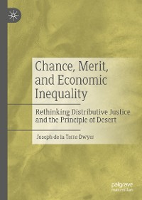 Cover Chance, Merit, and Economic Inequality