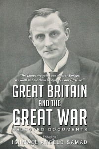 Cover Great Britain and The Great War