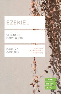 Cover EZEKIEL (LifeBuilder Bible Studies)
