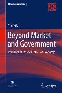Cover Beyond Market and Government