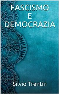 Cover Fascismo e democrazia