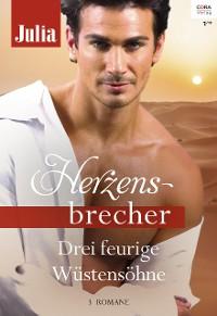 Cover Julia Herzensbrecher Band 5