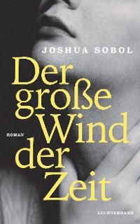 Cover Der große Wind der Zeit