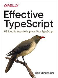 Cover Effective TypeScript