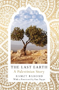 Cover The Last Earth