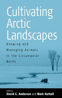 Cover Cultivating Arctic Landscapes