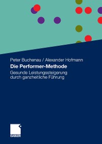 Cover Die Performer-Methode