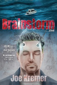 Cover Brainstorm