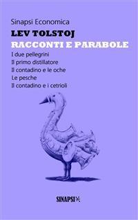 Cover Racconti e parabole