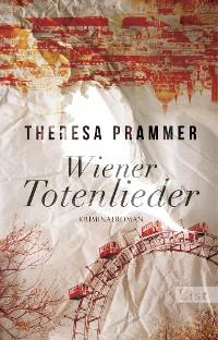 Cover Wiener Totenlieder