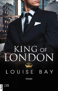 Cover King of London