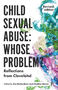Cover Child sexual abuse: whose problem?