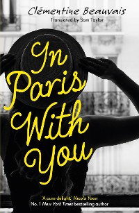 Cover In Paris With You
