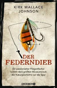 Cover Der Federndieb