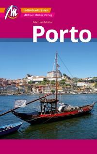 Cover Porto MM-City Reiseführer Michael Müller Verlag