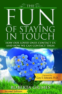 Cover The Fun of Staying in Touch